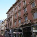 Photo de Hotel Centro