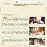 Bogus web site