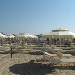 Spiaggia Lungomare Riccione