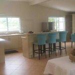 our massive kitchen