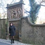 На улочках Бамберга