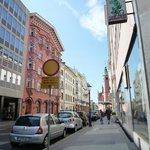 calle hotel