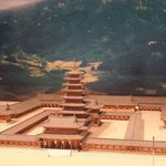 How the temple used to be