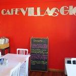 Cafe Villaggio