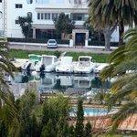Hotel Villa Naranjos Foto