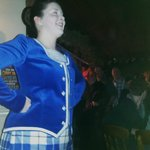 Traditional Scottish Dancing