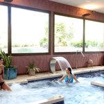 Agua & Lus Spa En Villa Nazules