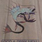 Seafood & Pasta Bar, Plymouth, England