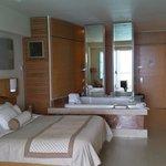 Concierge room 910