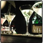 great martinis
