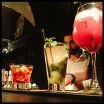 fantasic cocktails