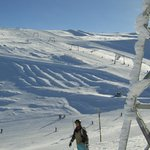 Les Alpes Piste