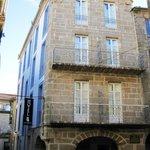 Smart Boutique Hotel Literario San Bieito