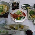 Foto de Awaji International Hotel The Sunplaza