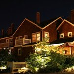 Foto de Saratoga Inn