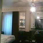 deluxe room, no 207