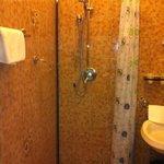 La doccia 4 stelle