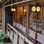 Cafe&Bar Hashimototey