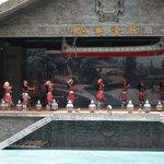 九族文化村10