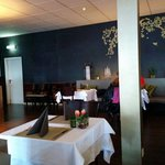 Sinam Restaurant