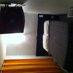 Lit chambre 08