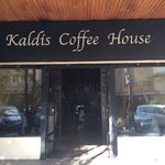 Kaldis Coffee Shop