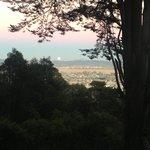 Near buena vista park, a short walk