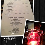 Siphon & Price List