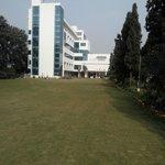Urusvati Gardens and lawn