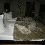 Dormitorio de lujo