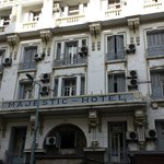 Majestic Hotel Casablanca