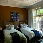 Baobab Room -Wonderful!
