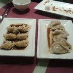 Raviolis y Empanadillas vietnamitas