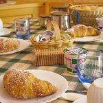 Collazione/Breakfast