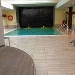 piscine detente