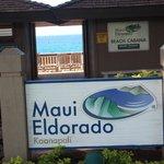Outrigger Maui El Dorado Beach Cabana