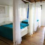Room Henry Morgan