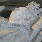 Sepolcro di Maria de Medici