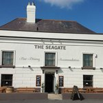 The Seagate Hotel Appledore North Devon Restaurant