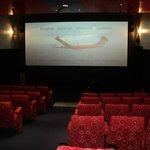 Theatre for videos
