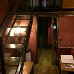 chambre mezzanine