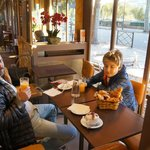 Cafe le Corona