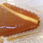 Flan, always a treat :-)