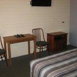 Room facilites