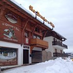 Photo of Chalet Hotel Aiguille Blanche