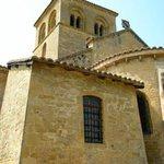 Eglise romane d'Iguerande