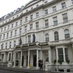 Corus Hotel Hyde Park em Londres