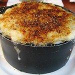 Couscous Mac 'n' Cheese
