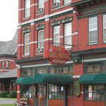 Erie Hotel and Restaurant