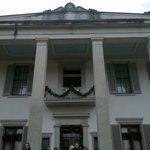 Belle Meade front entrance